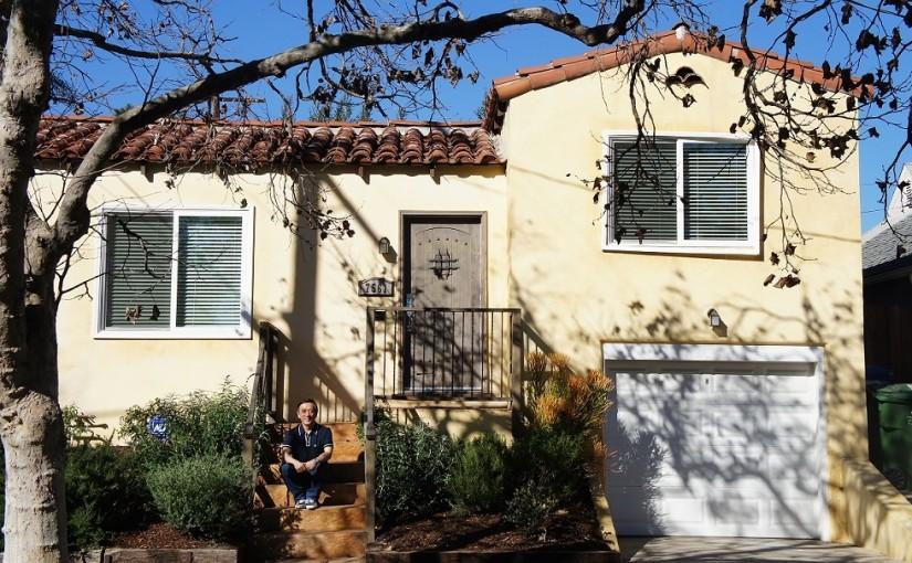 Edgy Kitchen In an Edgy Neighbourhood – Chris Ota Kitchen, Los Angeles