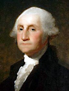 President Washington.